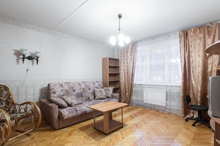 Apartments on Altuf'evo - Moskva