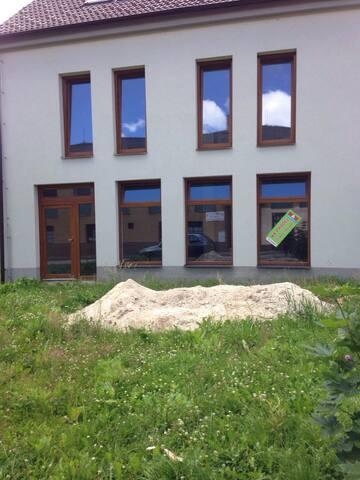 Apartmány Sofia - Kamenice nad Lipou - Apartment