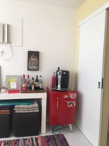 Cobertura com vista cinematográfica - Mangaratiba - Appartement