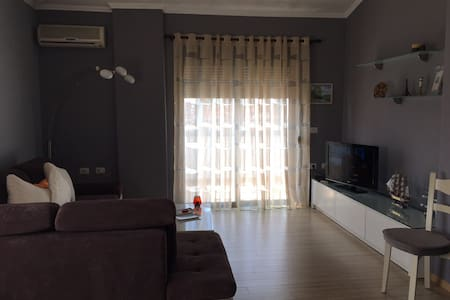 A  lovely apartment near Ohrid Lake - Pogradec