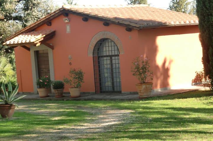 Casa La Viola