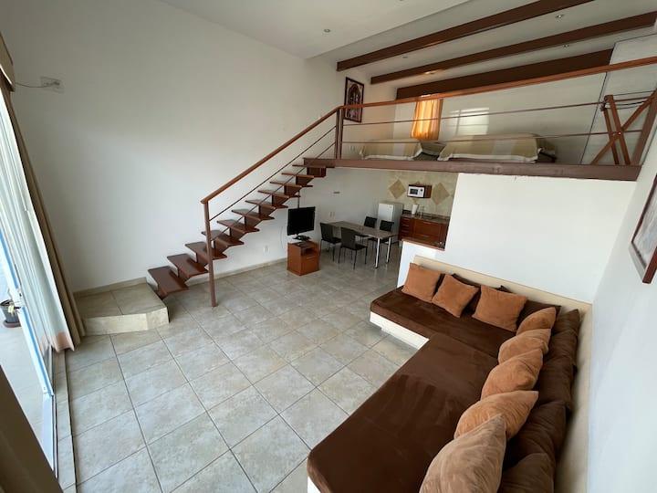 Suites Misiones Juriquilla, Suite 3