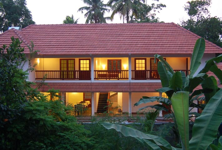 Little Paradise close to Cochin airport - Ernakulam - Villa