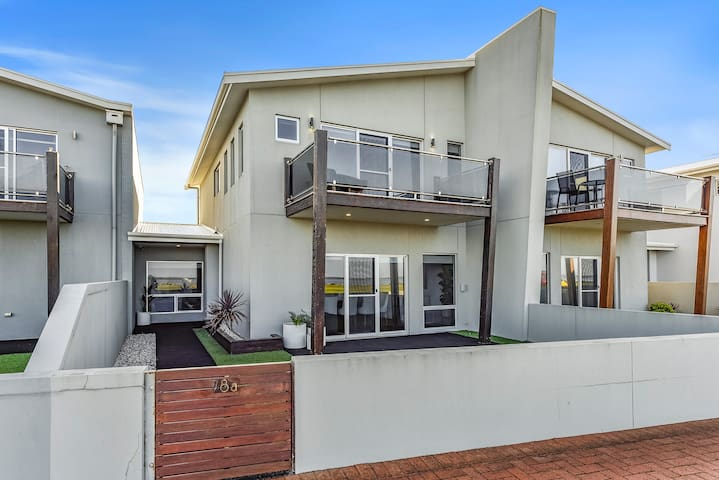 Beach front in the heart of Port Macdonnell