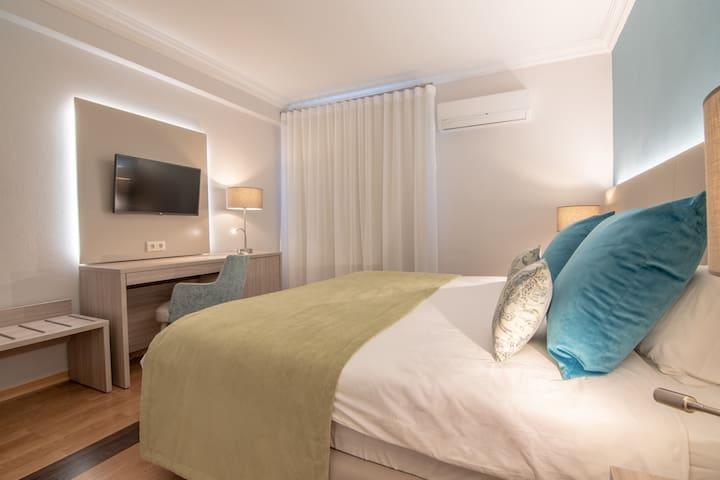 Double Room - Loulé Jardim Hotel