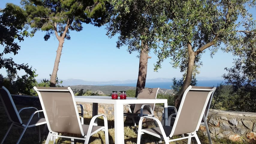 Olea Escape - Getaway in an olive estate [Menta]