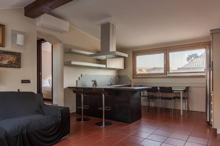 Guesthero Apartment Milano - Moscova M2