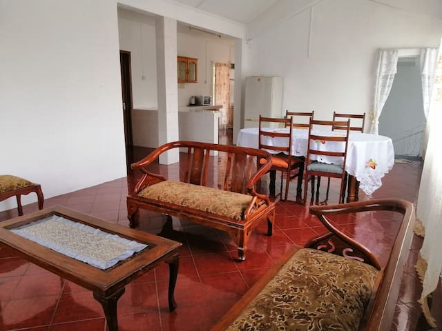 Spacious  Apartment to rent in Port Louis