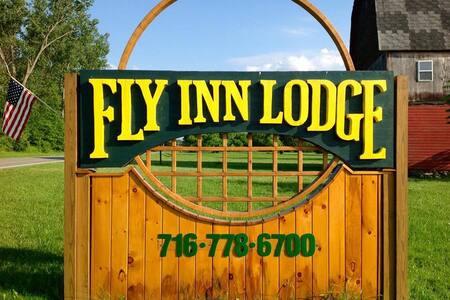 The Fly Inn Lodge, LLC