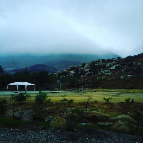 Beautiful cozy Ranch - Tijuana - Villa