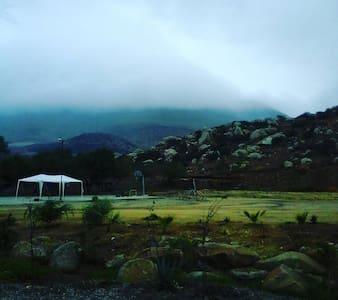 Beautiful cozy Ranch - Tijuana