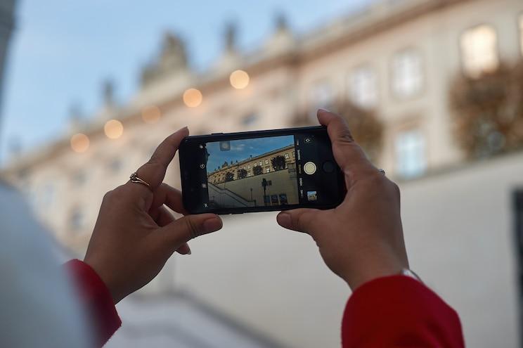 全屏显示体验达人提供的图像