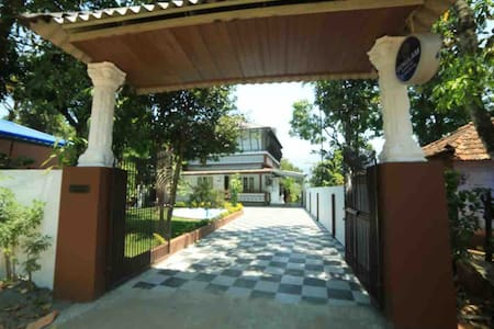 Gokulam Home Stay Standard Room - 3