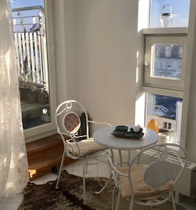 Beautiful place in the heart of Hamburg - Hambourg - Appartement