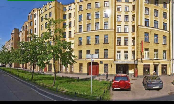 "Мини-Отель ""Sова"" номер №2"
