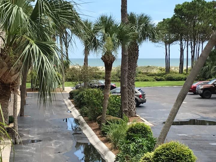 Seaside Ocean View, Recent Renovation