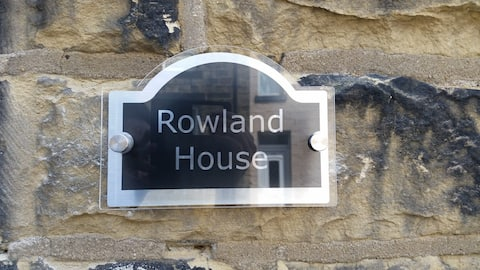 Rowland House - Central Skipton, Dales Gateway
