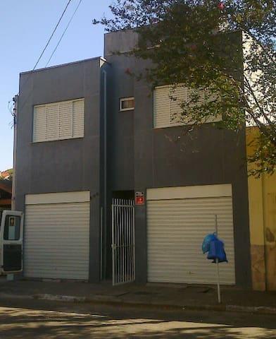 kitnet mobiliado -Centro de São Leopoldo