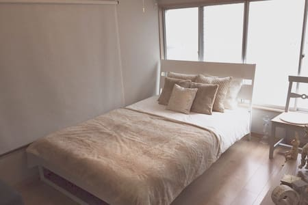 2 min walk TAMACHI/MITA *3 BEDROOM* - 港区