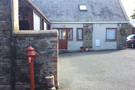 The Hill Cottage - Killyleagh