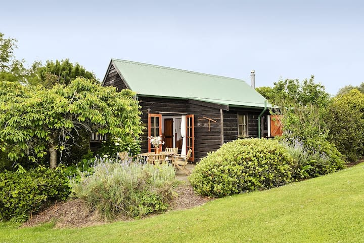 Vineyard Cottages Kumeu - Waimauku - Stuga