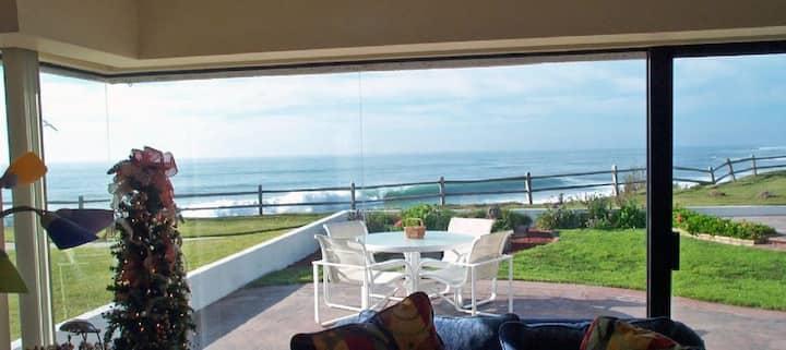 Villa Pacifica at Calafia,  Ocean Front Villa