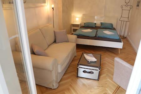 Fantastic apartment in residence - Praha - Apartamento
