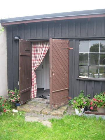 Eget hus , 800 m från Apelvikens strand, Varberg