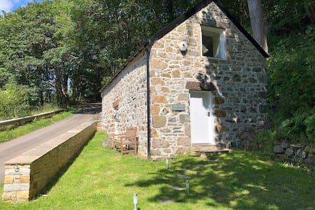Betty's Bothy-traditional Scottish dwelling place