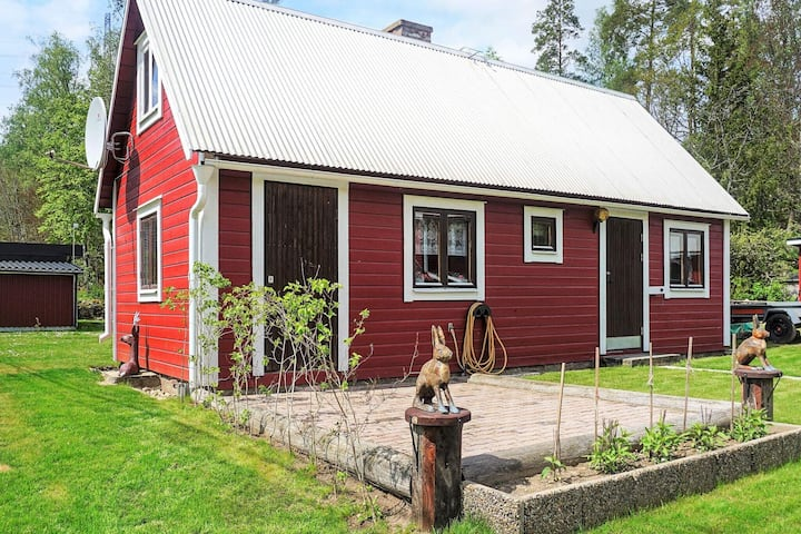 4 person holiday home in OLOFSTRÖM