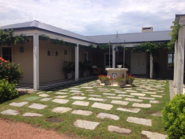 Chacra Maritima en El Chorro - El Chorro - Villa