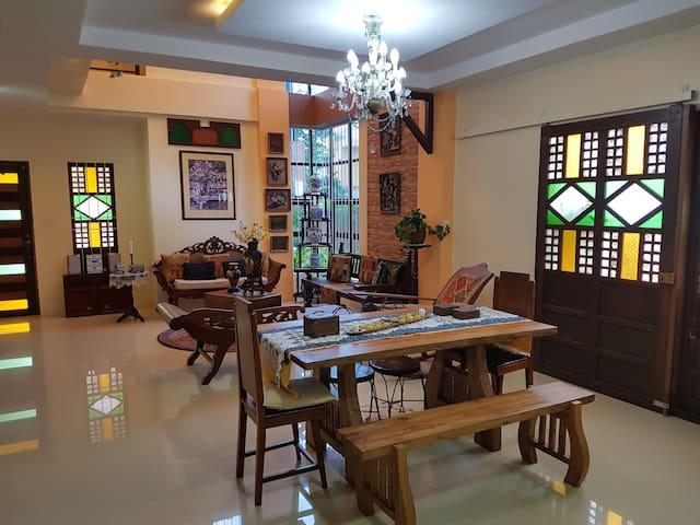 Tour Ilocandia Transient House