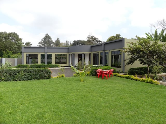 Good Times Villa