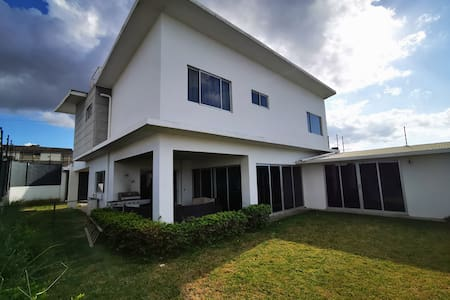 Nice, modern and spacious house in Curridabat