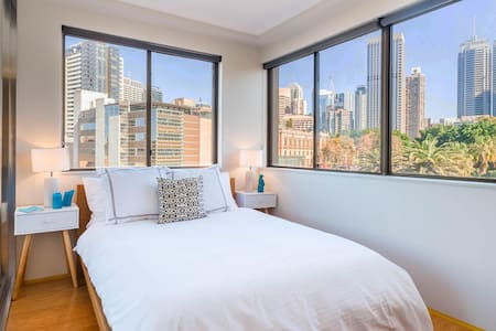 Location, Location, Location - Woolloomooloo - Appartement