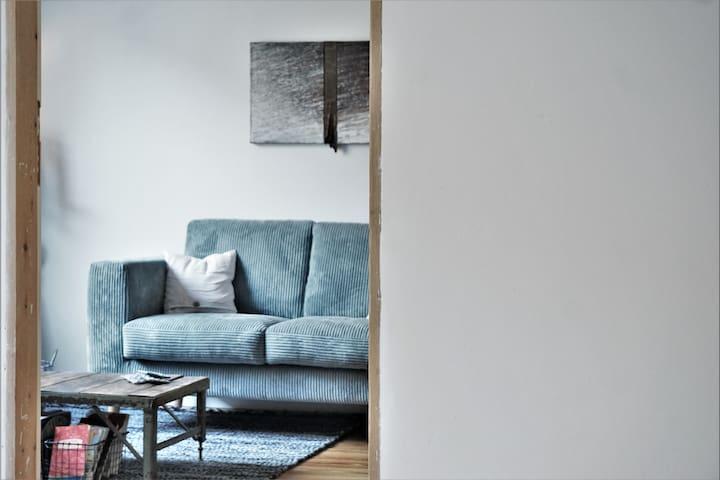Zero Waste - »Phoenicia Green Suite«