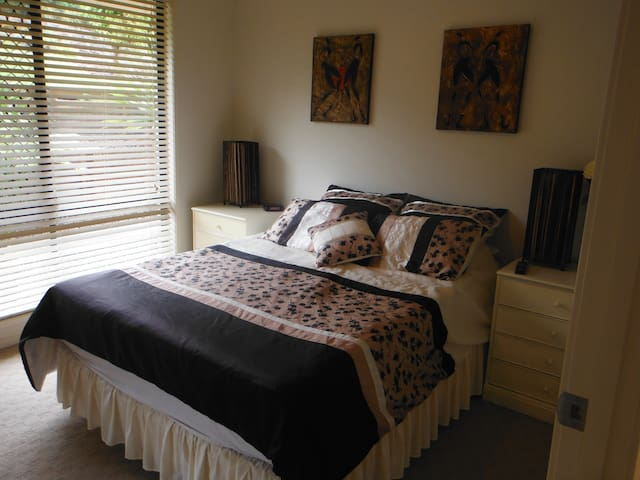 Valley Views - Maleny - Bed & Breakfast