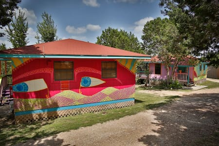 Austin Eclectic, with Beautiful Views - Austin