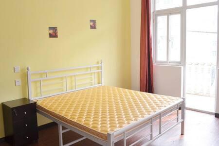 龙耀华府  温馨公寓 - Wuhan Shi - อพาร์ทเมนท์