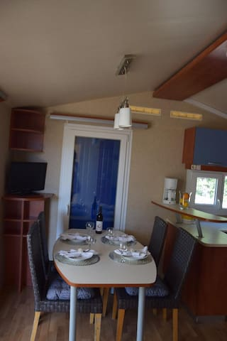 Mobile home Goga I