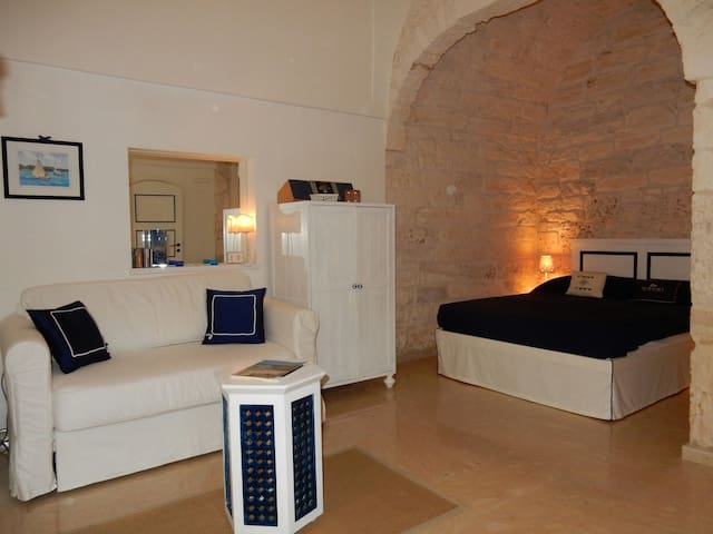 Amazing holiday in Apulia - Ceglie Messapica - Apartment