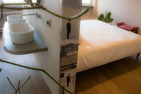 B&B di charme Villa Paradiso - LA BELGA - Arquata Scrivia - Bed & Breakfast