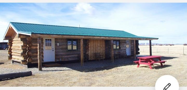 Mountain retreat  Cabin Two
