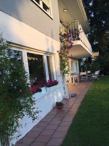 Wohnen mit Weitblick - Fulda