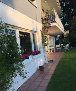 Wohnen mit Weitblick - Fulda - Condominium