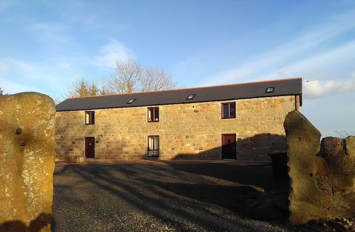 East Steading, Berryhill Cottages, Peterhead
