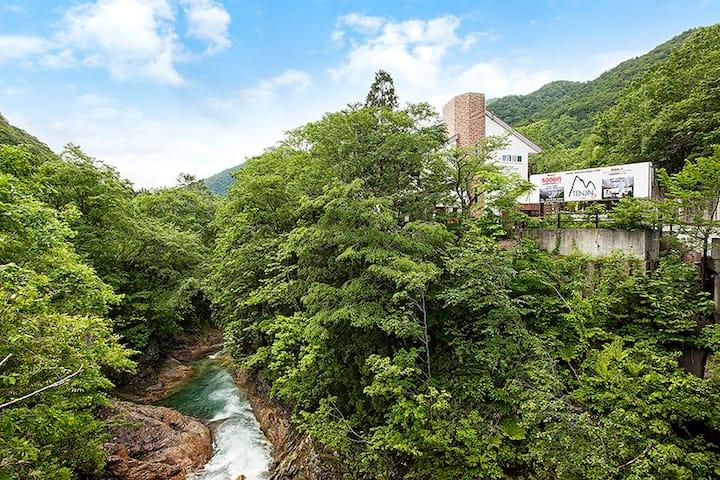 Tenjin Lodge 6-Bed Mixed Dorm