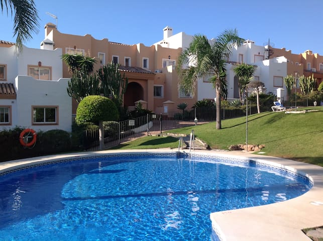 Beautiful Casares Costa - Casares Costa - Apartamento