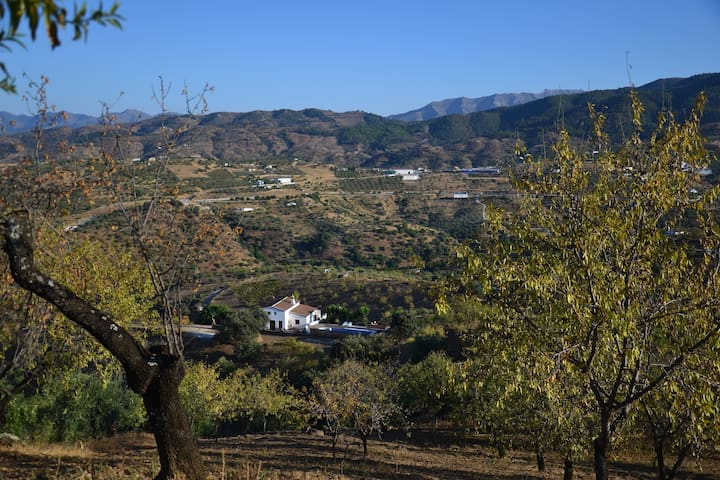 Andalusian Getaway between Ronda and Malaga