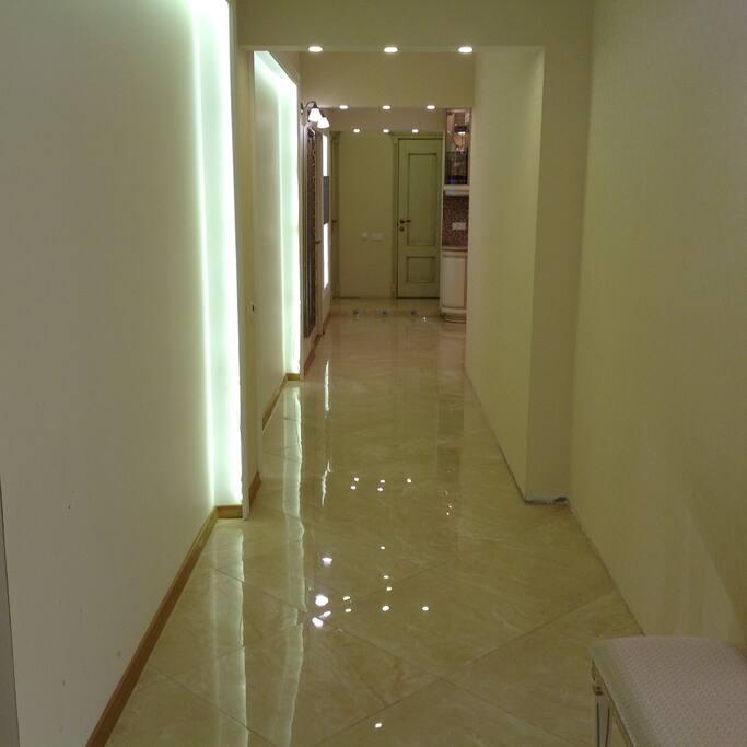 Сorridor
